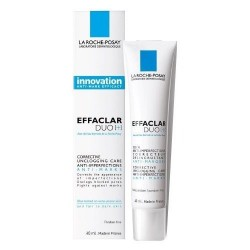 Soin anti-imperfection La Roche Posay Effaclar Duo 40ml