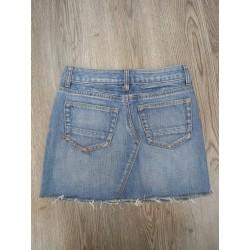 Váy jeans 1