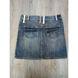 Denim skirt 8 1036