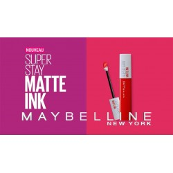 Lipstick Maybelline... 1083