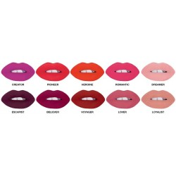 Colors Lipstick Maybelline Superstay Matte Ink