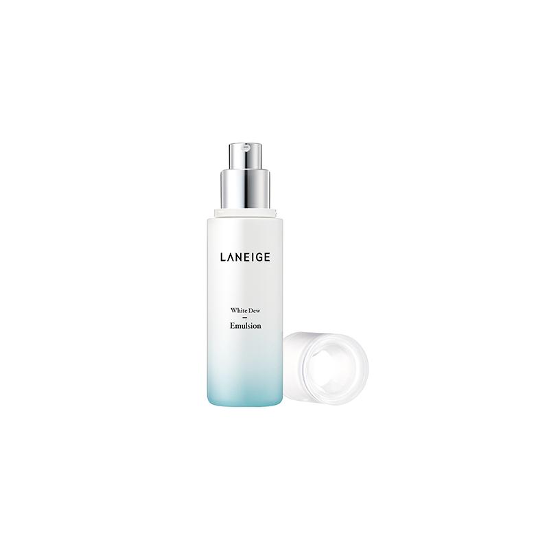 Lightening emulsion Laneige White Dew Emulsion