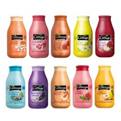 Sữa Tắm Cottage 250ml