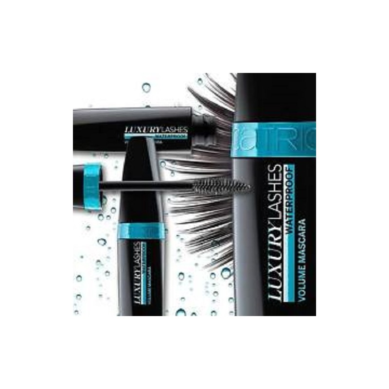 Lashes To Kill Waterproof... 1219