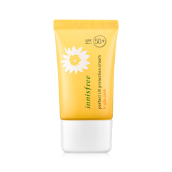 Protection solaire Perfect uv triple care SPF50+/PA+++