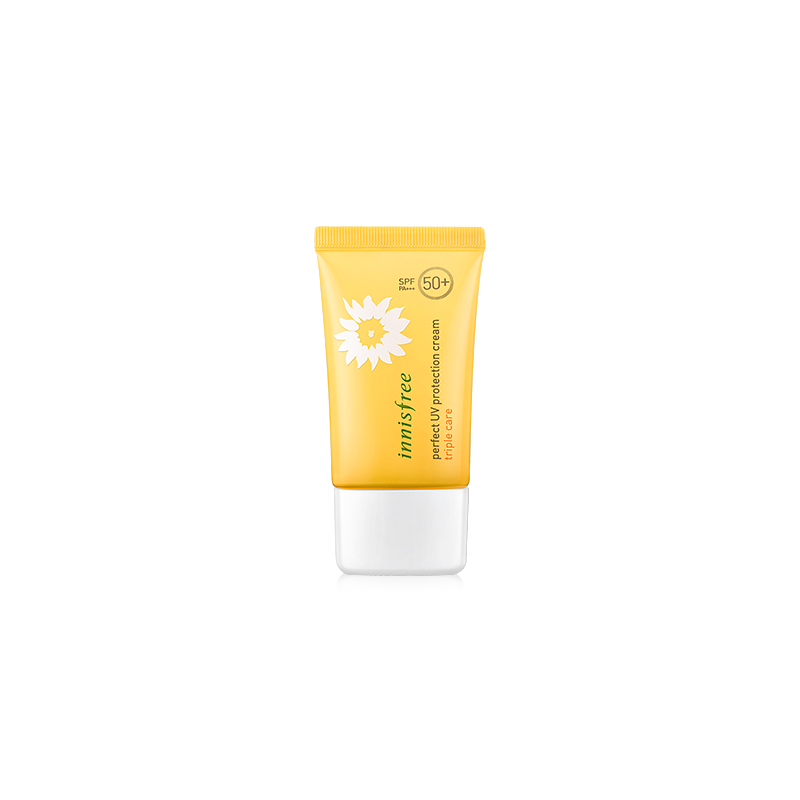 Chống nắng Perfect uv triple care SPF50+/PA+++