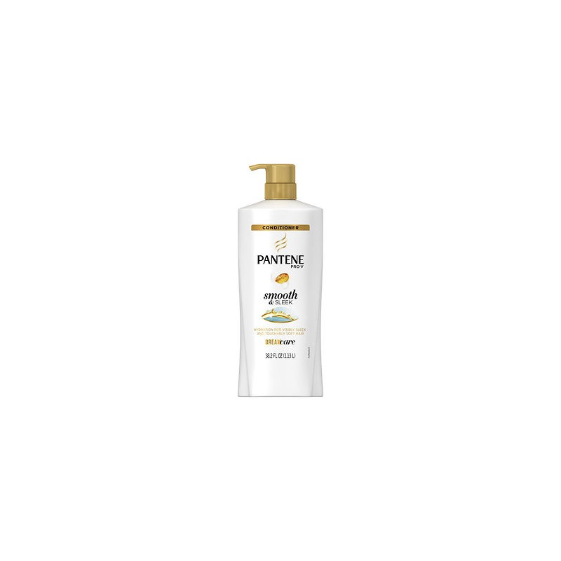 Shampoo Pantene Smooth & Sleek 1.13L