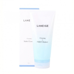 Nettoyant multiple Laneige Multi Cleanser