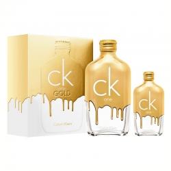 Parfum Calvin Klein One Gold