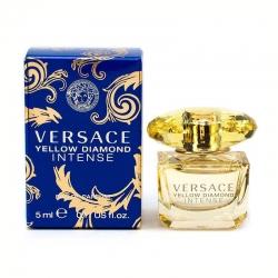 Parfum Versace Yellow Diamond Intense