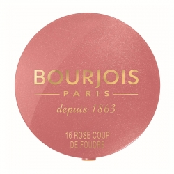 Đỏ mặt Bourgeois 16 rose coup de foudre