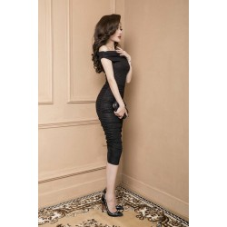Luxurious dress 298
