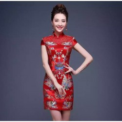 Robe design Hong Kong 409