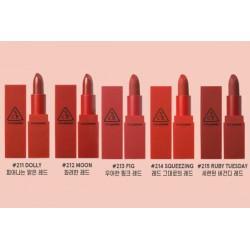 Rouge à lèvres 3CE RED RECIPE 482