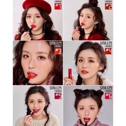 Colors Lipstick Smile 25 Ladybug