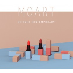 Lipstick Moart Velvet