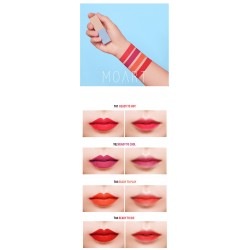 Colors Lipstick Moart Velvet