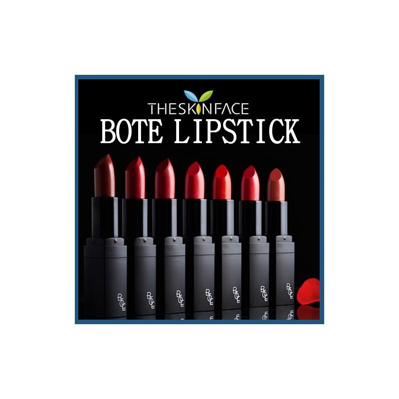 Rouge à lèvres TheSkinFace Bote Lipstick
