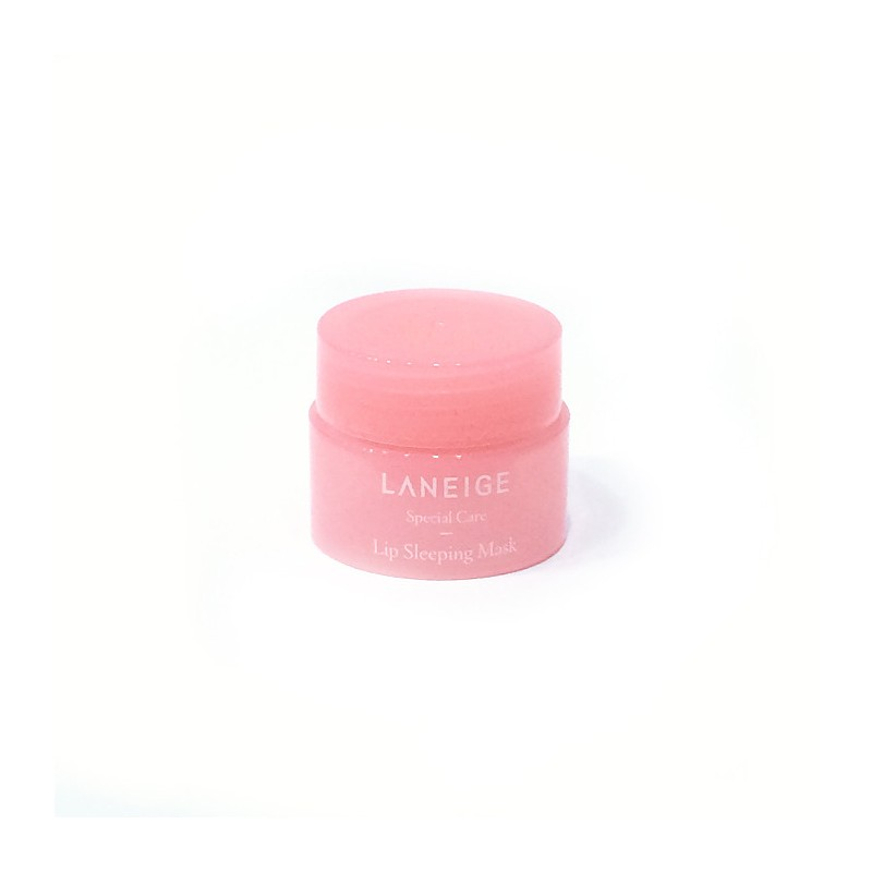Lip Sleeping Mask Laneige 3g