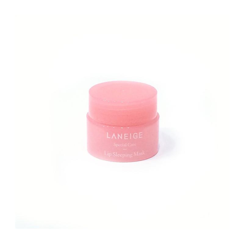Masque de nuit pour lèvres Laneige 3g