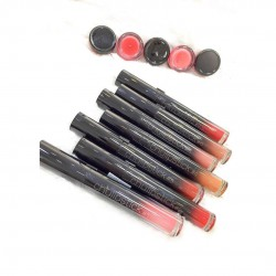 Lipstick Let's Chu Liquid matte