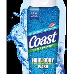 Sữa tắm cho cơ thể và tóc... 864