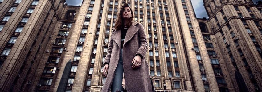 Nos Manteaux | Violet Fashion Shop