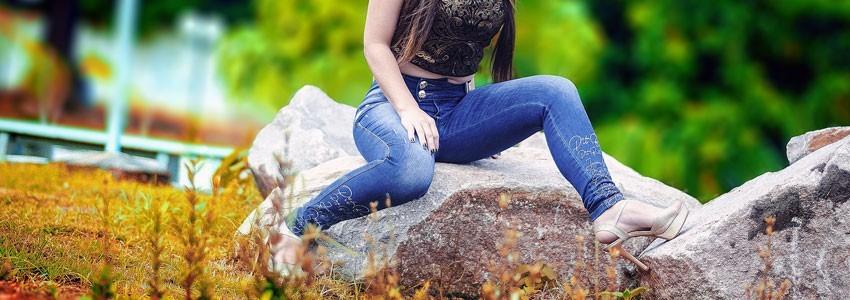 Quần Jeans | Violet Fashion Shop